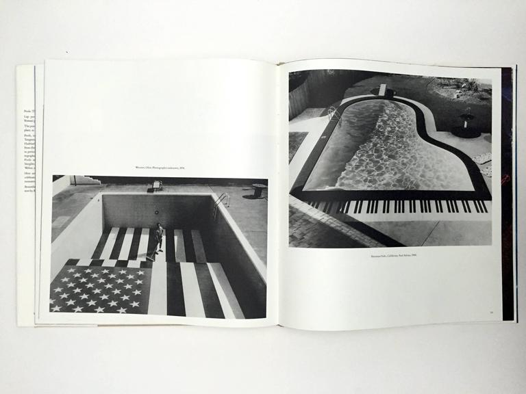 Pools, Kelly Klein - 1992 For Sale 1