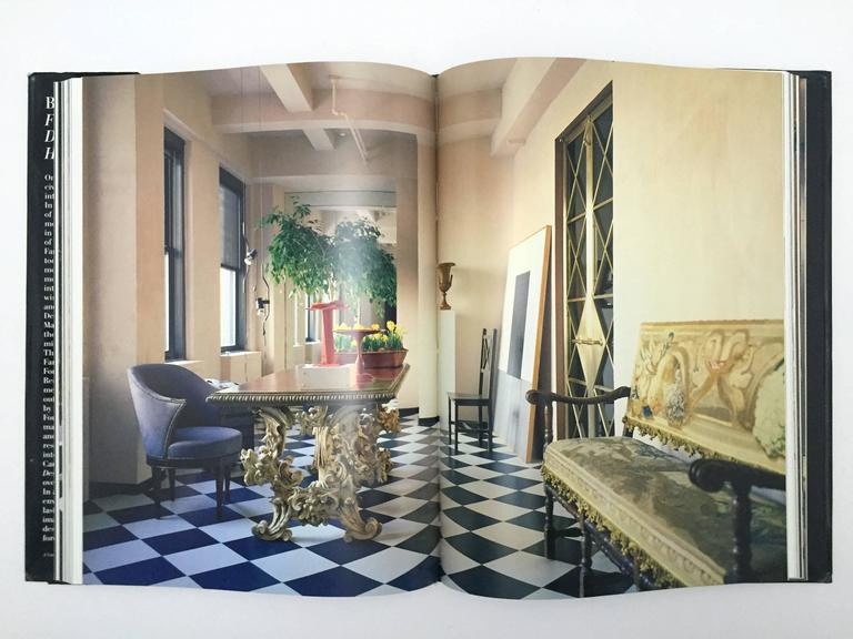 BEST From The Interior Design Hall Of Fame Book 1992