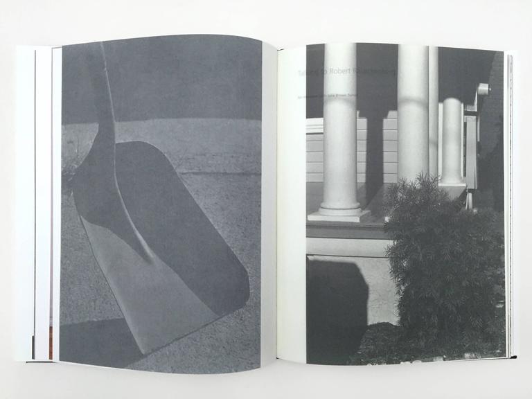 Rauschenberg Sculpture, Julia Terrell First Edition, 1995 For Sale 2
