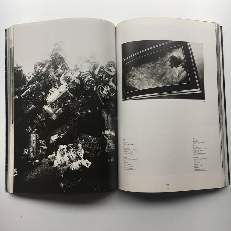 "Daido Moriyama ""Hunter of Light,"" 1965-2003 8"
