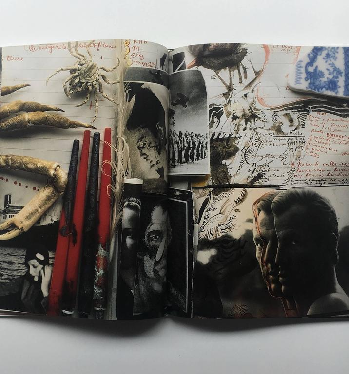 Diary Peter Beard 1st edition 1993 In Excellent Condition For Sale In London, GB