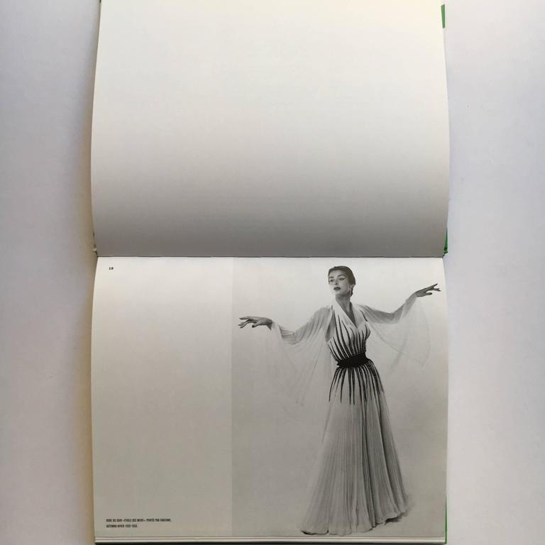 Fabulous Book on Madame Carven, Signed by Madame Carven, Grand Couturier 7