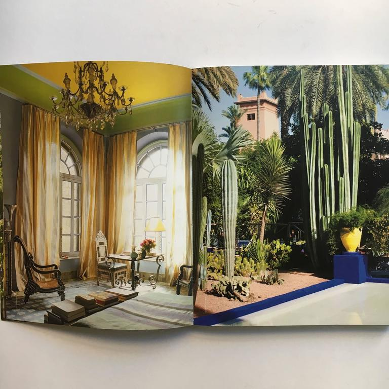 yves saint laurent book pdf