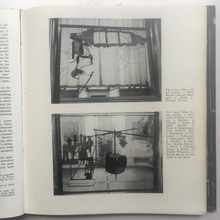 British Jean Marcel –the History of Surrealist Painting, 1960 For Sale