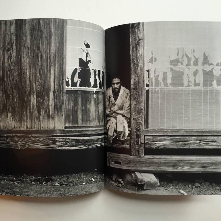 Eikoh Hosoe Kamaitachi Book For Sale 3