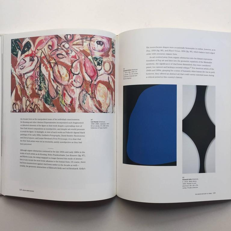 """20th Century Brooke Kamin, """"Vital Forms American Art and Design in the Atomic Age"""" For Sale"""