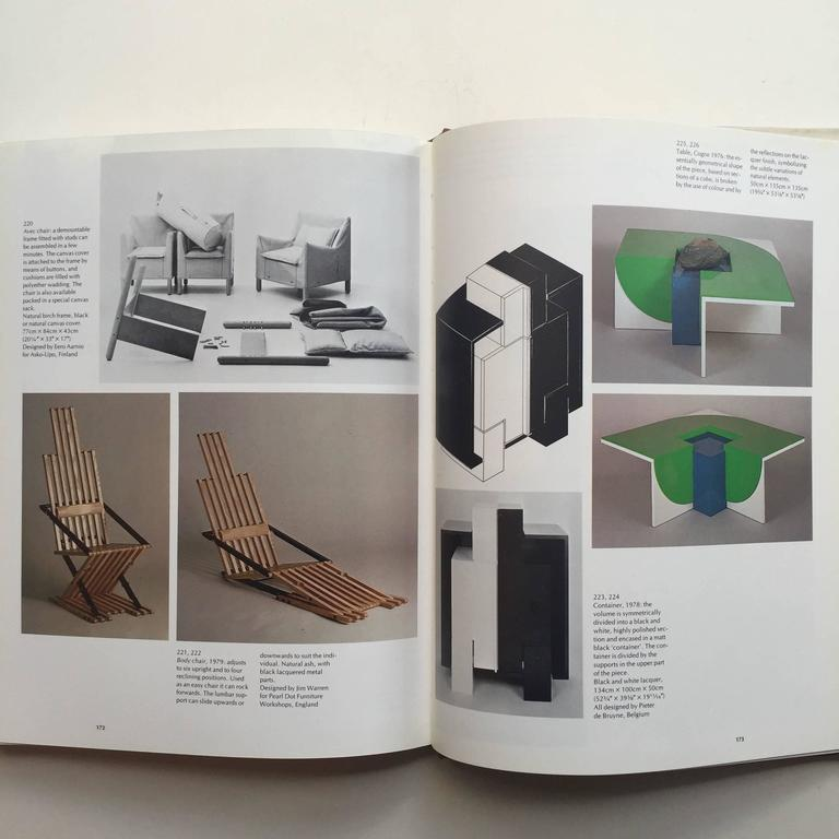 20th Century Decorative Art and Modern Interiors, Environments for People, 1980 For Sale