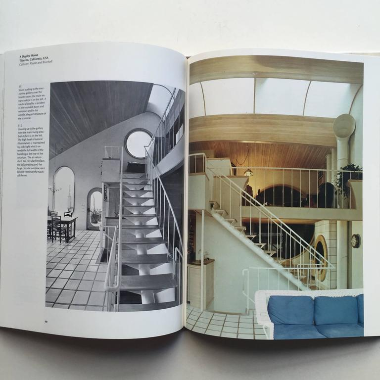Decorative Art and Modern Interiors, Environments for People, 1980 In Excellent Condition For Sale In London, GB