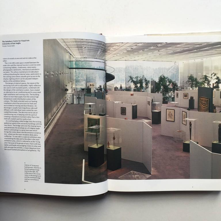 Decorative Art and Modern Interiors, Environments for People, 1980 For Sale 4