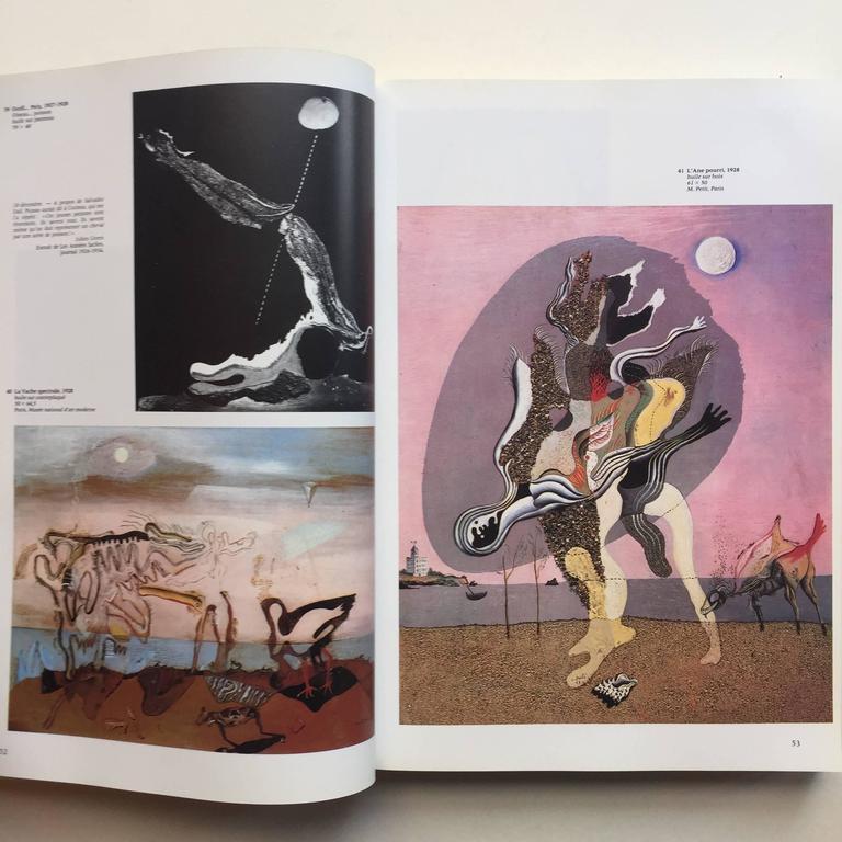 French Salvador Dali, Rétrospective, 1920-1980 For Sale