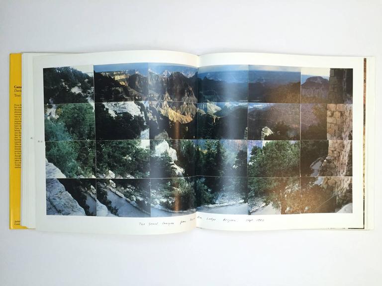 David Hockney, Cameraworks, 1st Edition 1984 For Sale 2