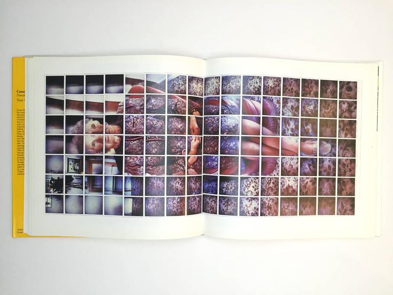 David Hockney, Cameraworks, 1st Edition 1984 For Sale 1