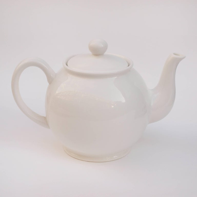 Tracey Emin, Foundlings and Fledglings, Our Angels of This Earth, Teapot, 2007 For Sale 2