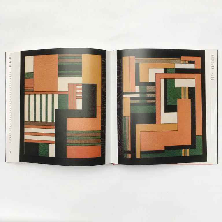 Art Nouveau and Art Deco Bookbinding, the French Masterpieces, 1880-1940 For Sale 3