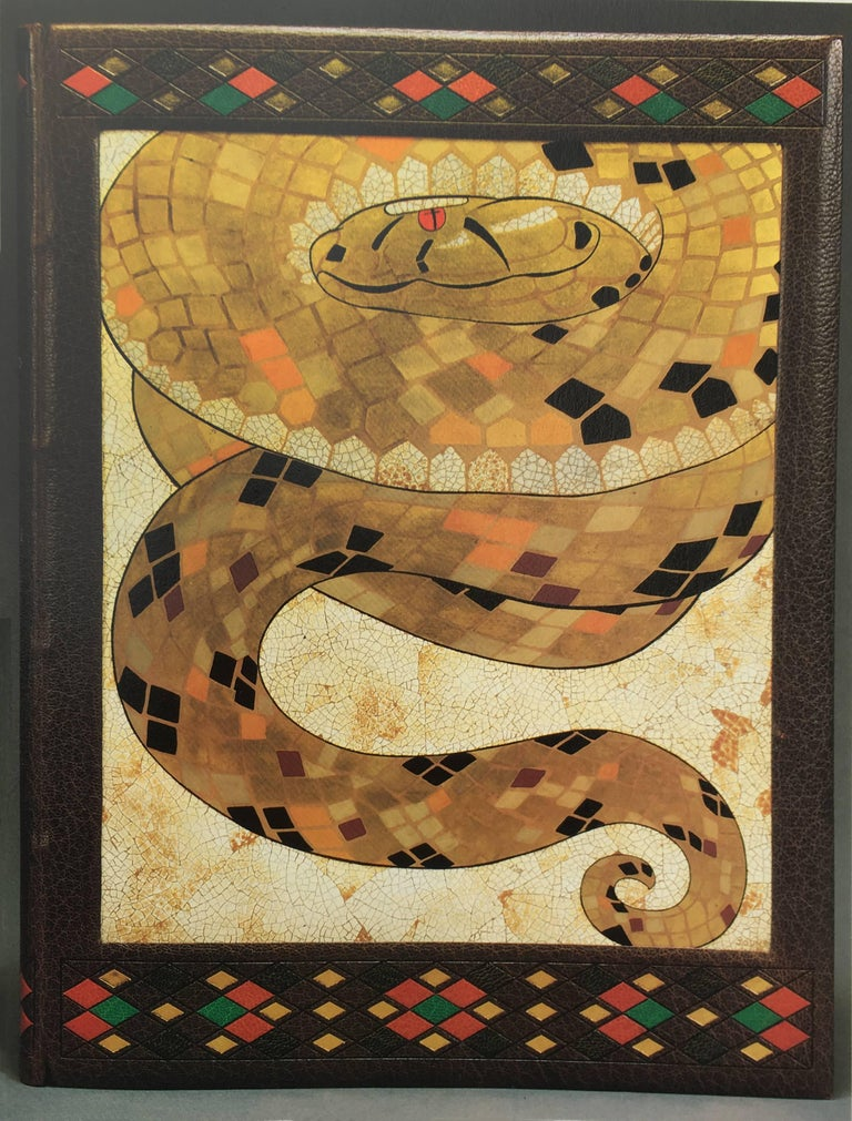 Art Nouveau and Art Deco Bookbinding, the French Masterpieces, 1880-1940 For Sale 2