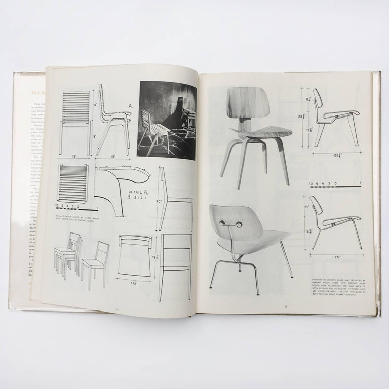 First edition, second printing, published by Reinhold Publishing Corporation, 1950.