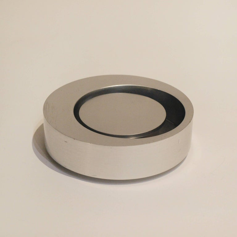Pierre Vandel Ashtray for Pierre Cardin In Good Condition For Sale In London, GB