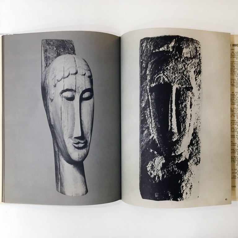 Paper Modigliani the Sculptor, Book For Sale