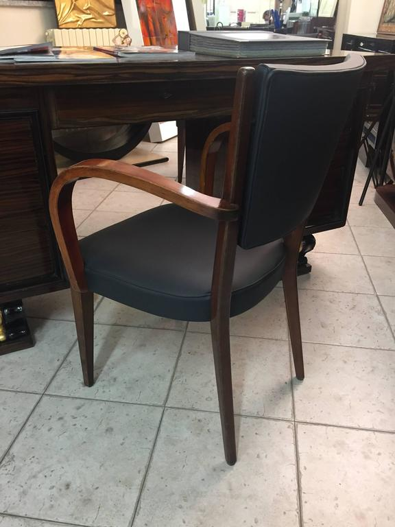 Italian Armchairs, 1950s In Excellent Condition For Sale In Meda, MB