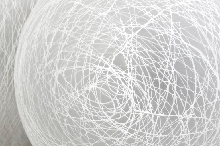 Mid-Century Modernist Sputnik Pendant Light 5