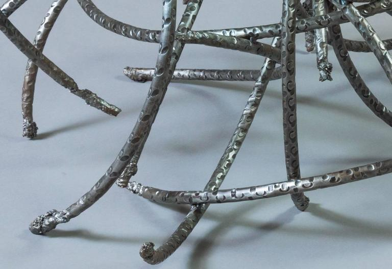 Medusa Iron Coffee Table 2