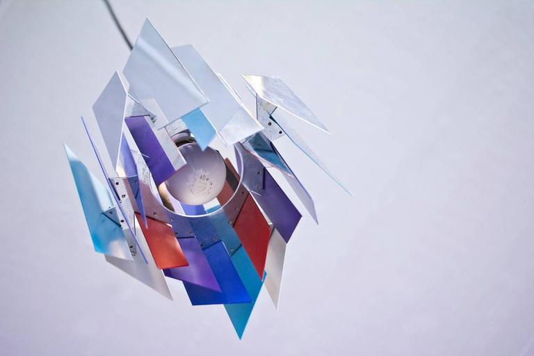 Divan 2 pendant lamp by simon p henningsen at 1stdibs for Divan 2 tivoli