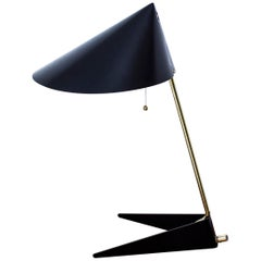 Rare Table Lamp by Svend Aage Holm Sørensen