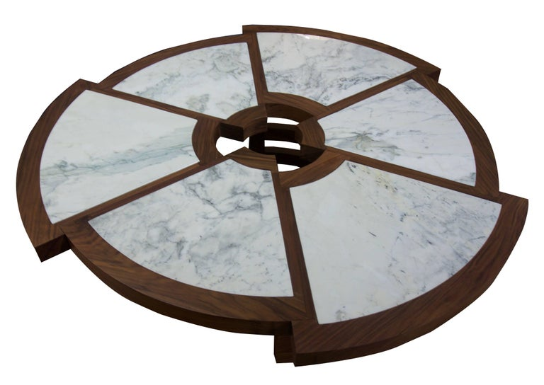 Saturn Coffee Table For Sale at 1stdibs