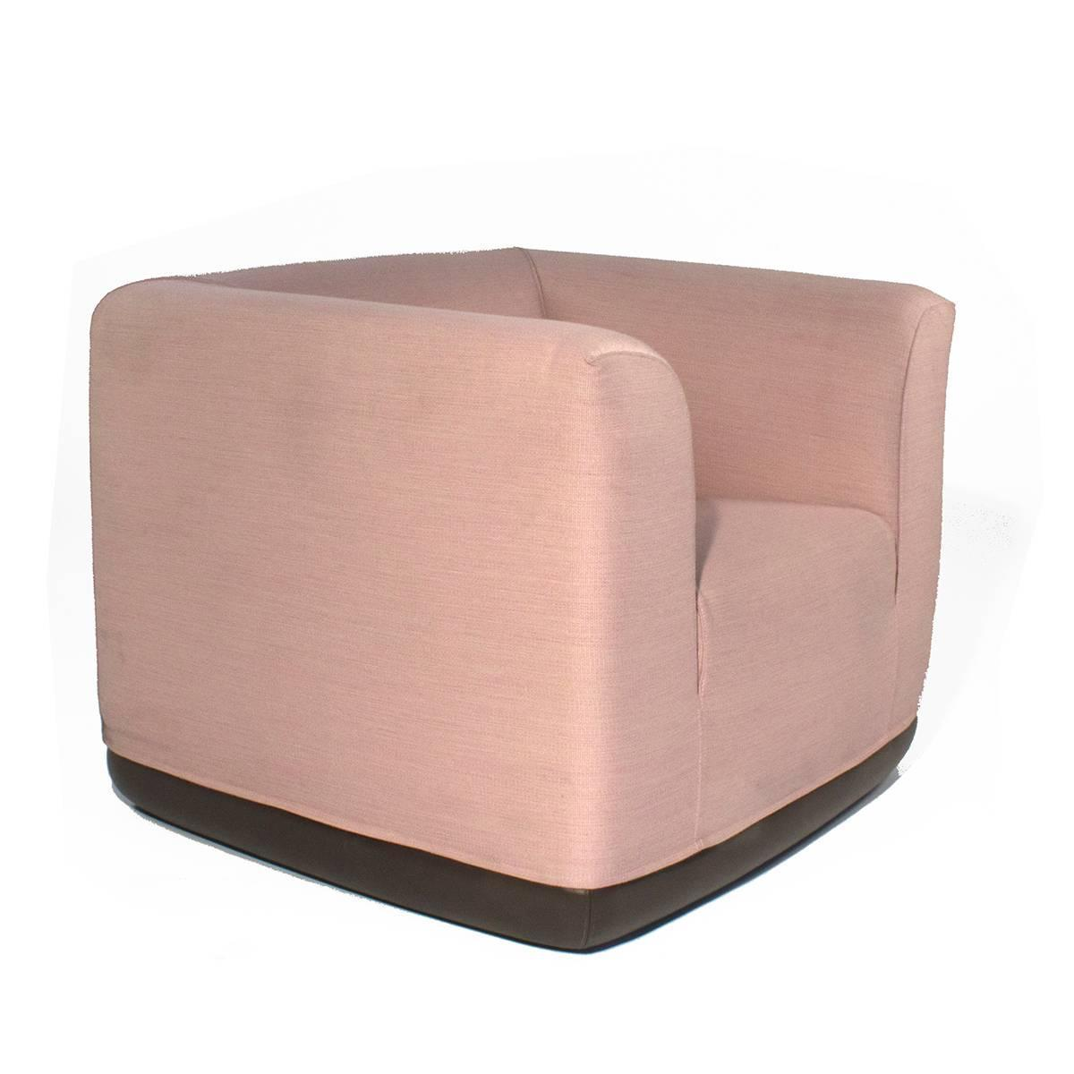 Cappellini Bel Air Armchair By Jasper Morrison Italy For
