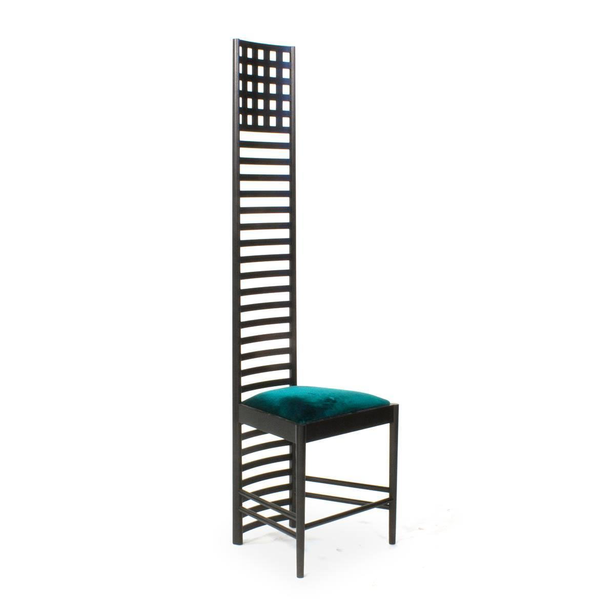 the gallery for charles rennie mackintosh hill house. Black Bedroom Furniture Sets. Home Design Ideas