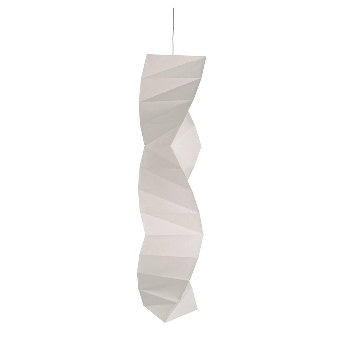 Brand new artemide tatsuno otoshigo suspension lamp by for Artemide issey miyake