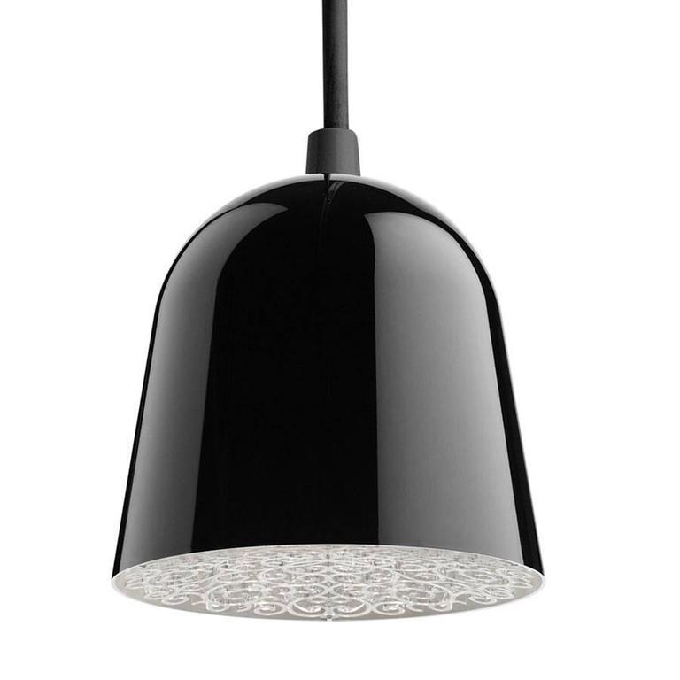 Black Mini Can Suspension Pendant Light by Marcel Wanders ...