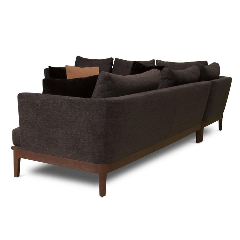 Sofa Chelsea chelsea sectional sofa by rodolfo dordoni for molteni italy for
