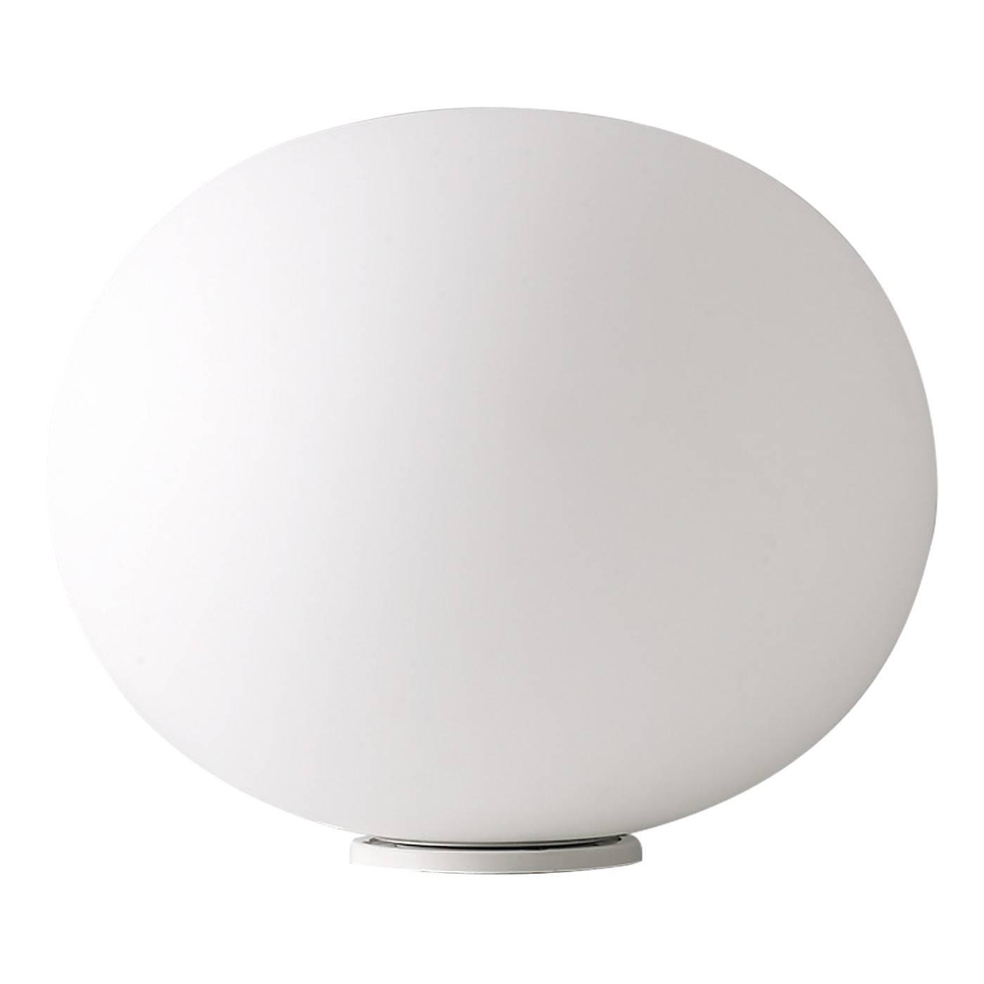 01_mdkt1238_flos_morrison_glo_ball_basic_table_lamp_z Elegantes Flos Glo Ball S Dekorationen