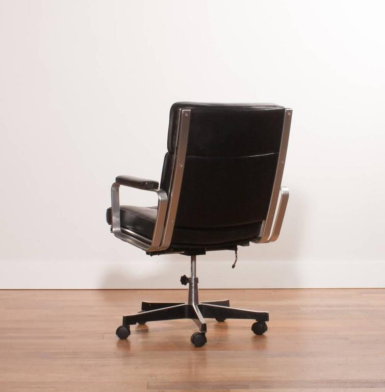 Beautiful Office Chairs: 1970s, Beautiful Desk Chair By Karl Erik Ekselius At 1stdibs