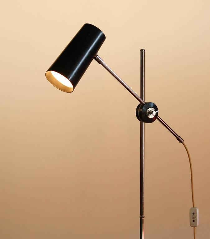 1960s beautiful floor lamp by anders pehrson at 1stdibs for Beautiful floor lamps