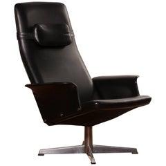 1960s Lounge Chair Made by Bodaforsverken Bodafors, Sweden
