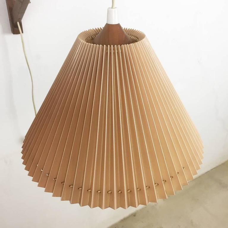 Original Danish Extendable Walnut Wall Light 1960s Sconces Wall Light For Sale at 1stdibs
