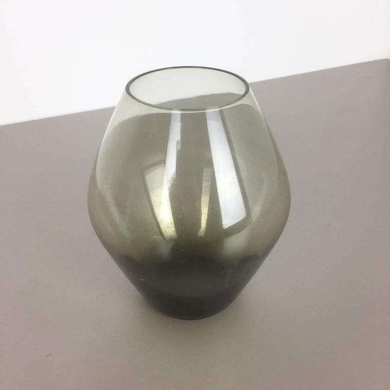 vintage 1960s turmalin vase by wilhelm wagenfeld for wmf germany bauhaus for sale at 1stdibs. Black Bedroom Furniture Sets. Home Design Ideas