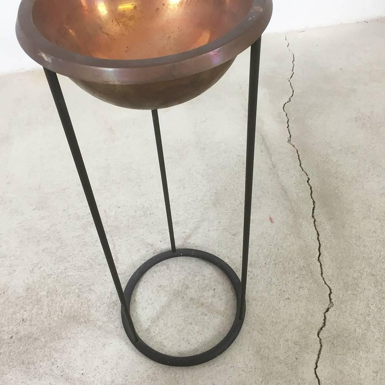 Swedish Ashtray Stand by Hans-Agne Jakobsson for Hans-Agne Jakobsson AB Markaryd 2