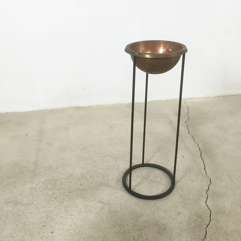 Swedish Ashtray Stand by Hans-Agne Jakobsson for Hans-Agne Jakobsson AB Markaryd 4