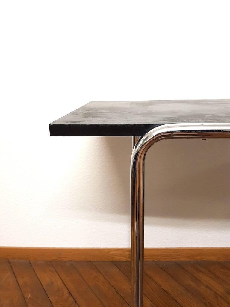 Marcel breuer desk by bigla 1930 marked for sale at 1stdibs marcel breuer desk by bigla 1930 marked 2 geotapseo Images
