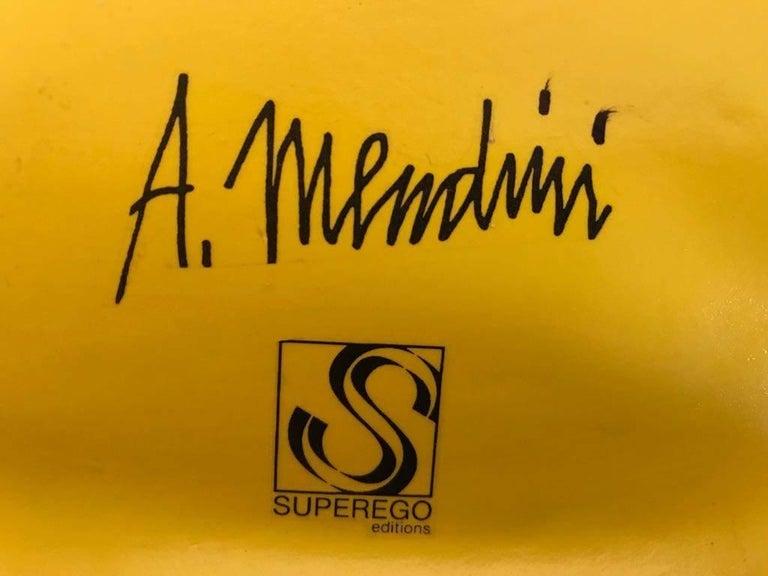 Modern Alessandro Mendini,