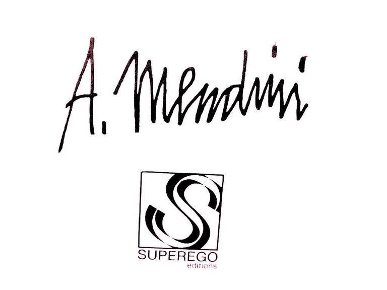 Enameled Alessandro Mendini,