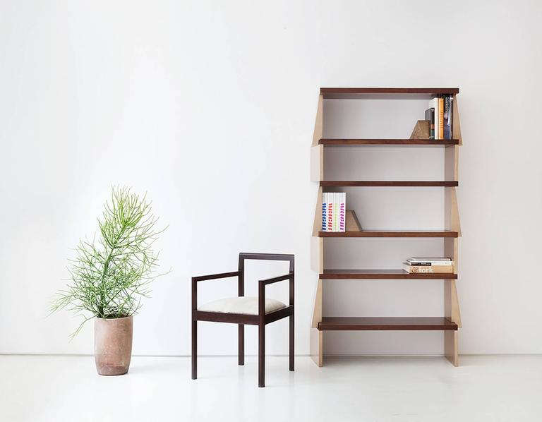 Contemporary Densen Armchair For Sale