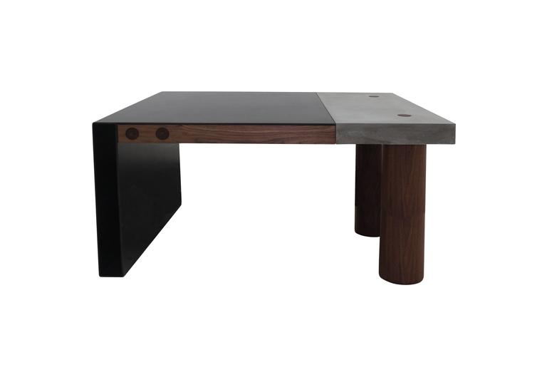 American Modern Paradigm Desk For Sale