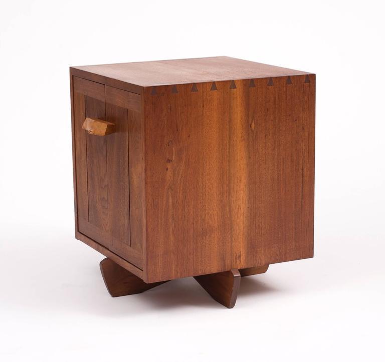 American Craftsman Kornblut Case by George Nakashima, 1970s For Sale