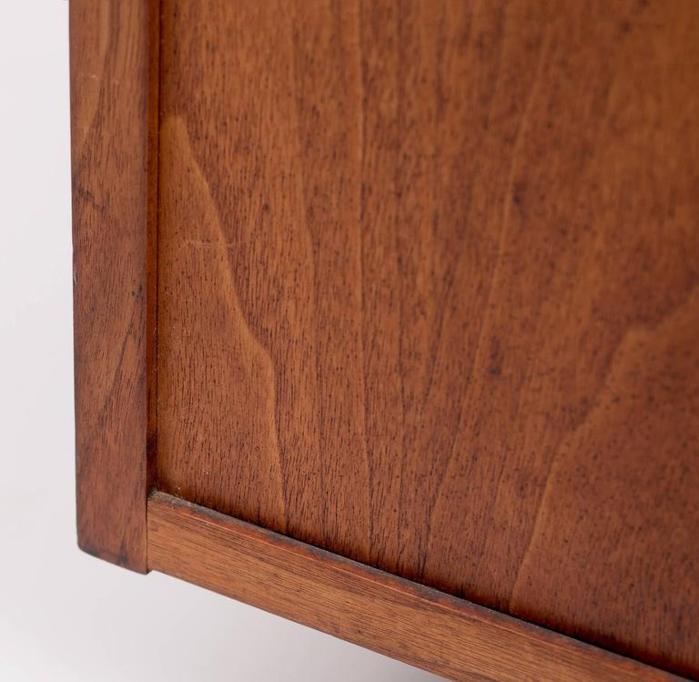 Kornblut Case by George Nakashima, 1970s In Excellent Condition For Sale In Santa Fe, NM