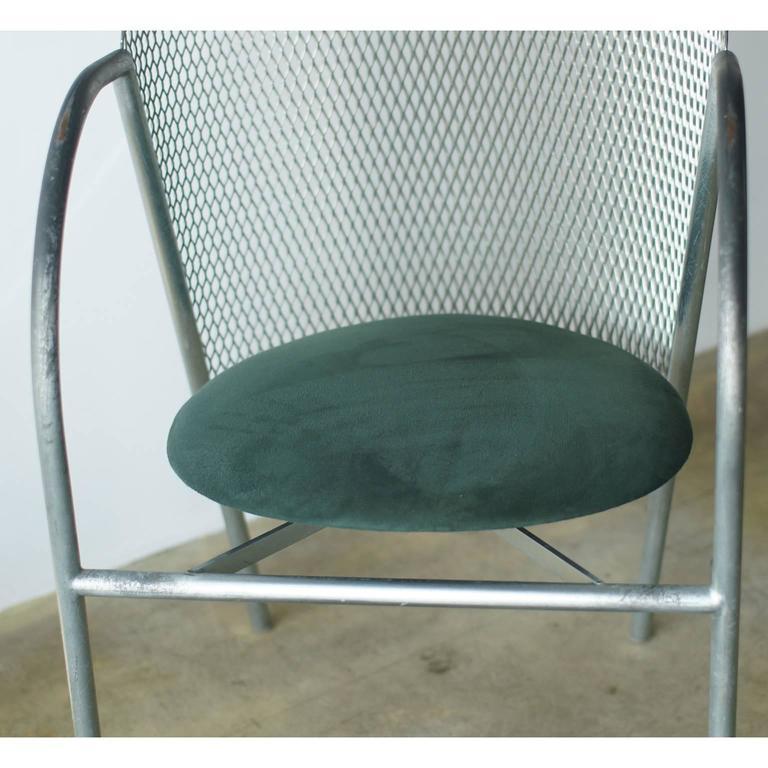HAL Chair Shiro Kuramata In Good Condition For Sale In Shibuya-ku, Tokyo