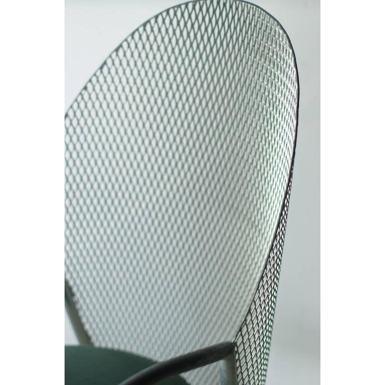 Japanese HAL Chair Shiro Kuramata For Sale